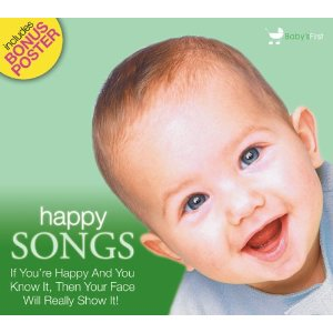 Happy Songs Lyrics