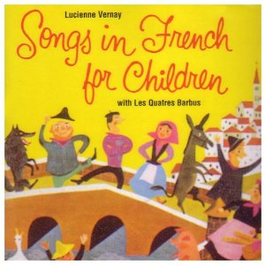 songs in french for children, french childrens songs