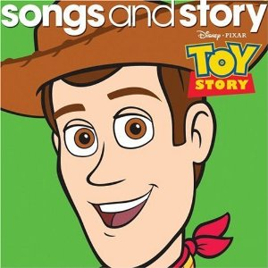 Songs Toy Story Lyrics