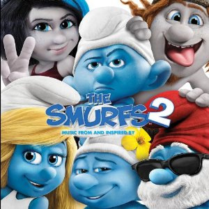 Lyrics to The Smurfs 2 Lyrics