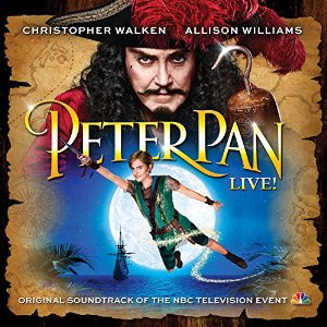 Lyrics to the songs from Peter Pan.