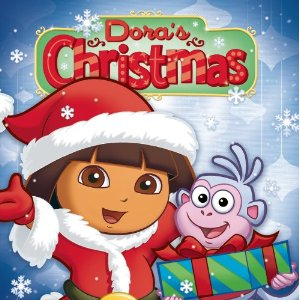 Dora The Explorer Christmas