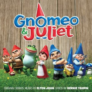 Disney Gnomeo and Juliet songs, Gnomeo & Juliet Lyrics, Elton John lyrics