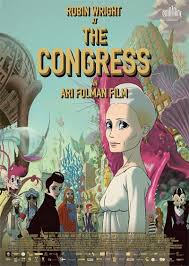 Soundtrack Lyrics from The Congress film 2014