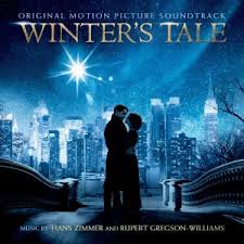 Soundtrack list to Winter's Tale songs