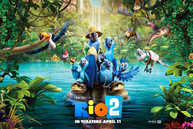 soundtrack lyrics to Rio 2 movie