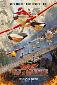 Song Lyrics from the Planes: Fire & Rescue Soundtrack lyrics