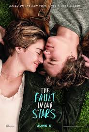 Soundtrack for the upcoming movie The Fault In Our Stars lyrics