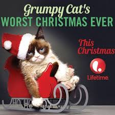 Soundtrack to Grumpy Cat's Worst Christmas Ever lyrics