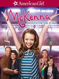 Lyrics to McKenna Shoots for the Stars soundtrack